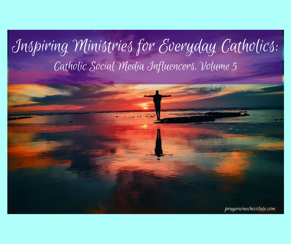 Inspiring Ministries for Everyday Catholics-