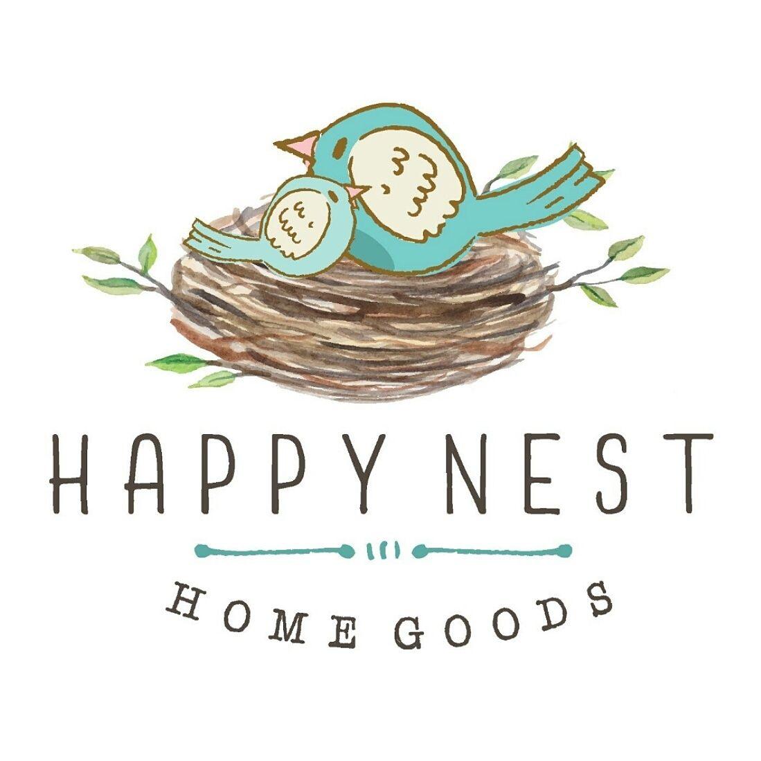 HappyNestHomeGoods