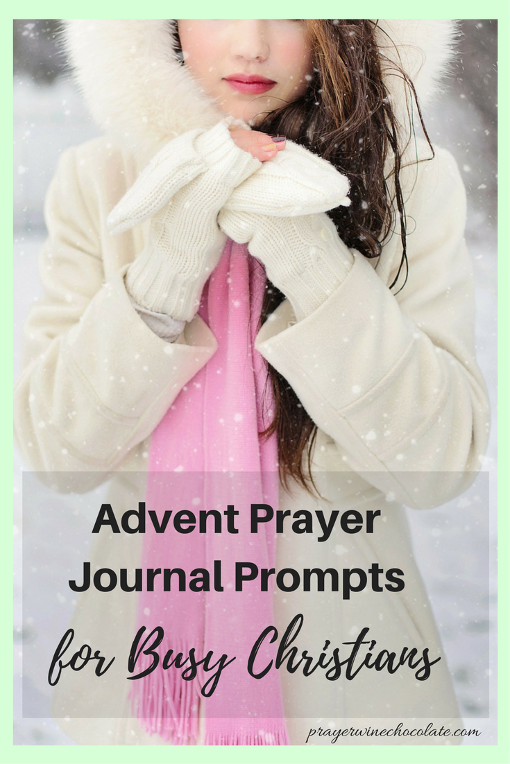 Advent prayers